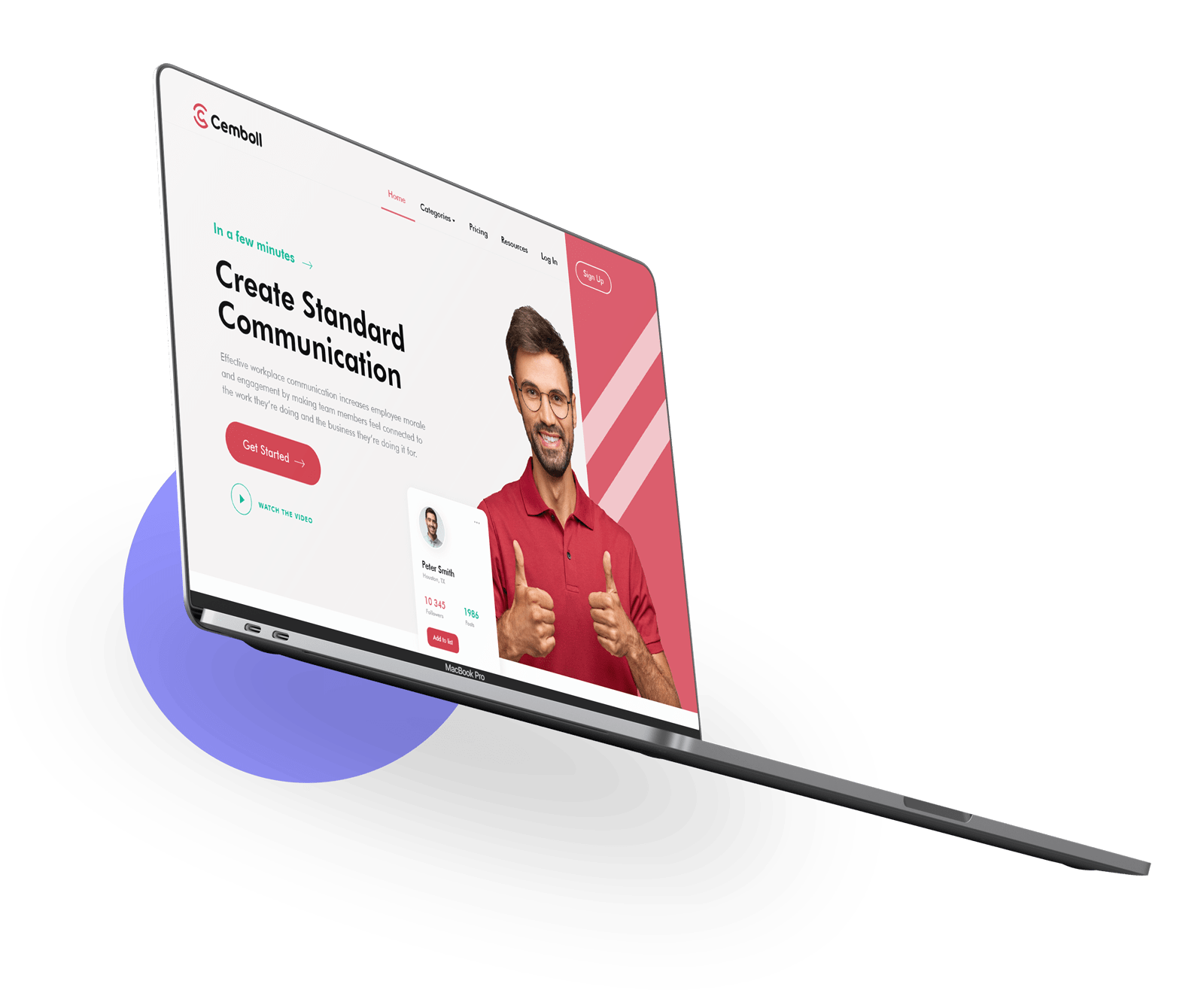 houston web design Blue Iguana Media: Houston Web Design Company