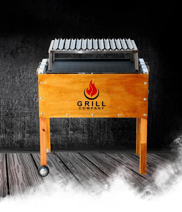Grill Company