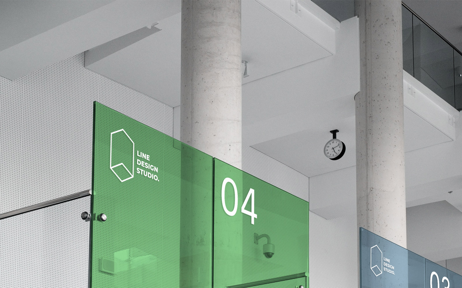 Line Design Studio